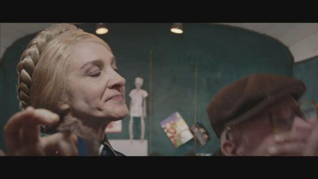 'Fuga da Reuma Park', il trailer in esclusiva