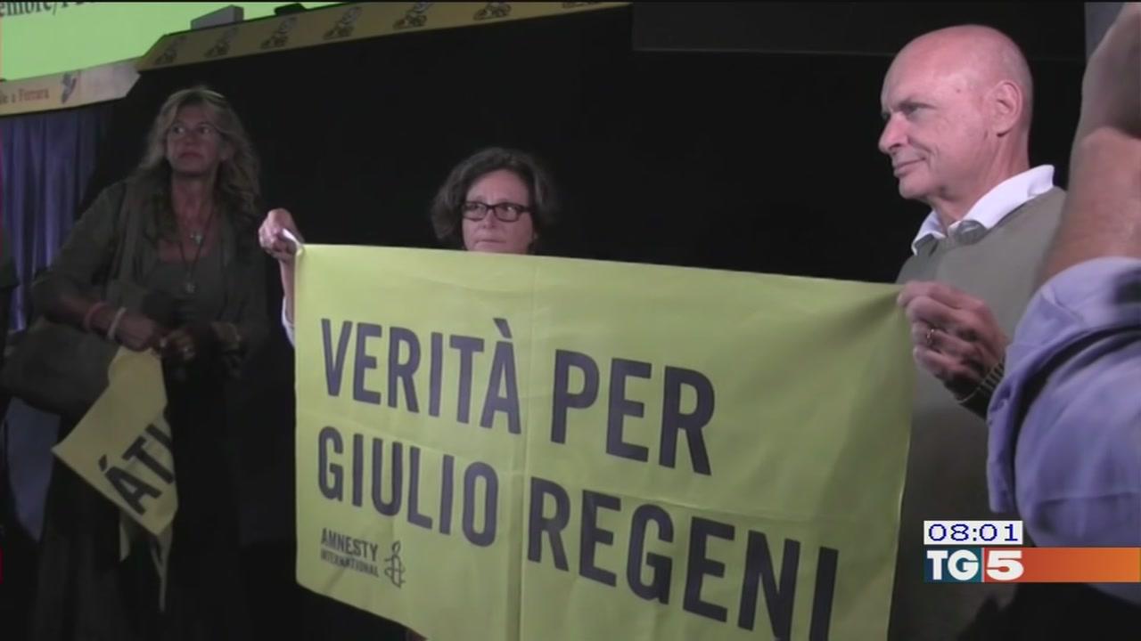 Regeni: torna in Egitto l'ambasciatore italiano