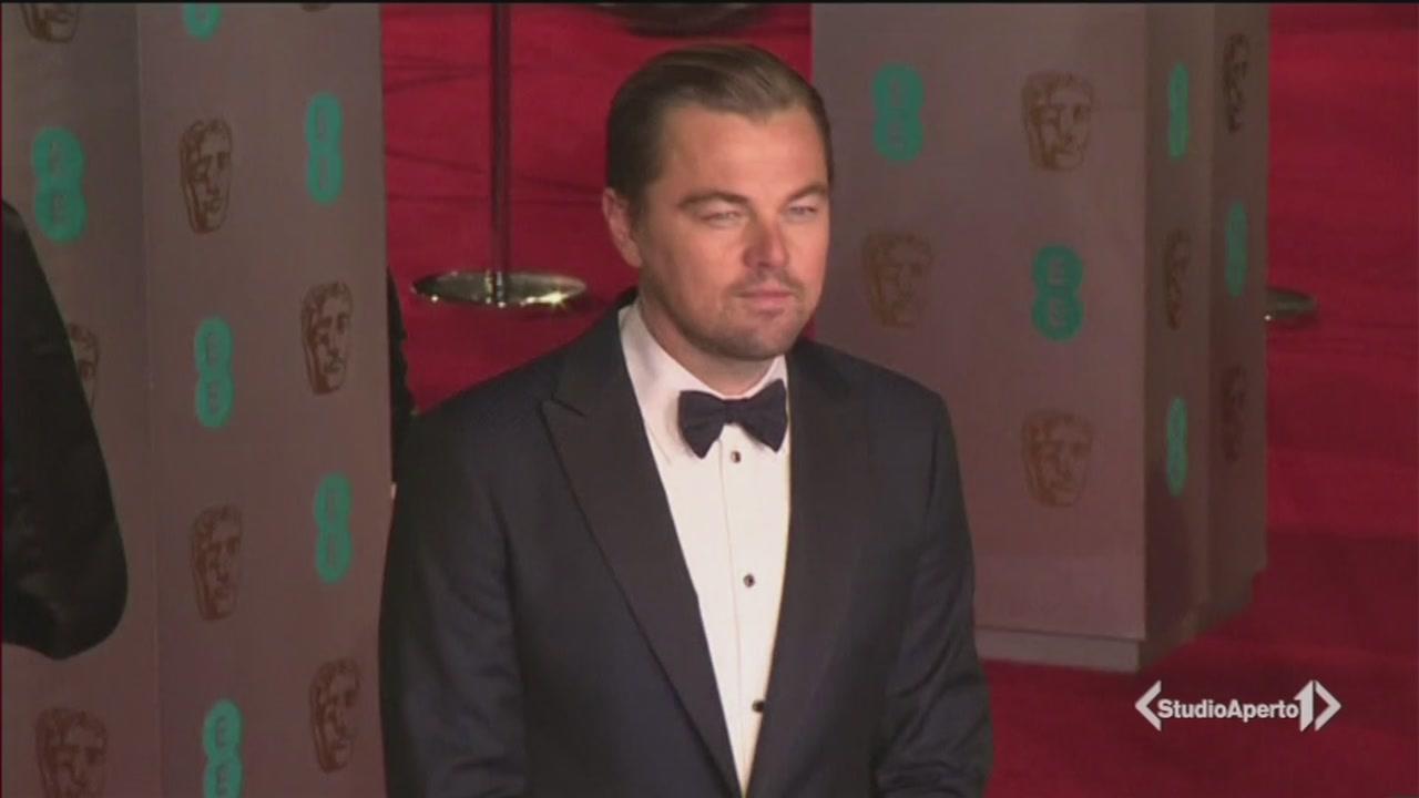 Di Caprio ha detto sì a Tarantino