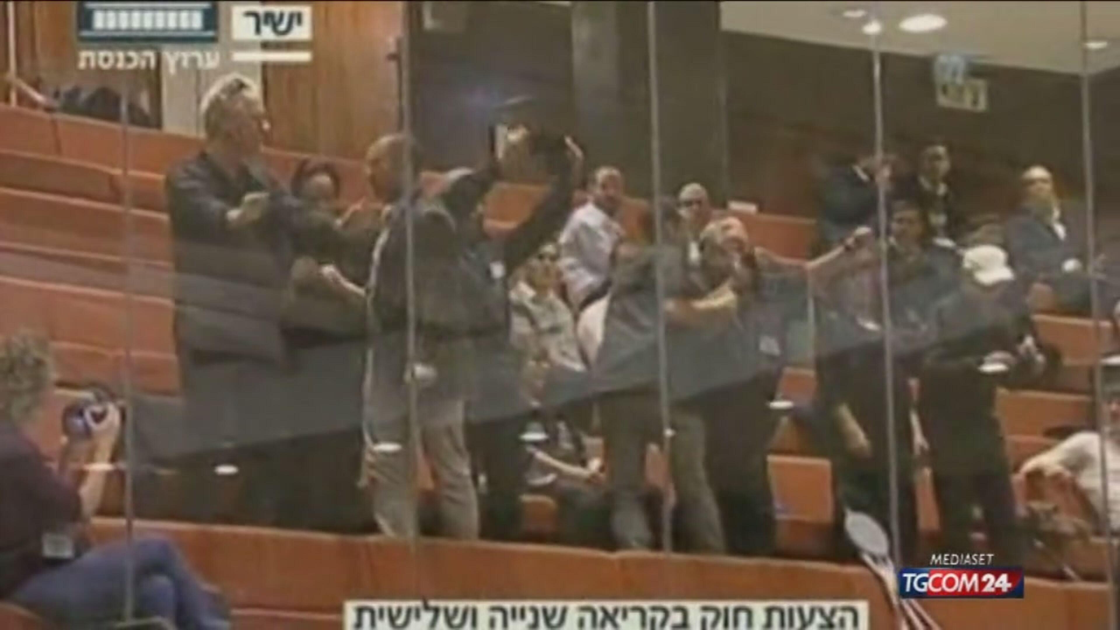 Insediamenti di Israele regolarizzati, si fa sentire l'Onu