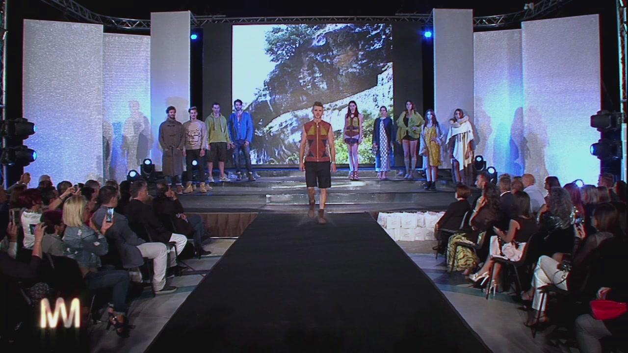 Pianeta Moda Fashion Academy parte 1