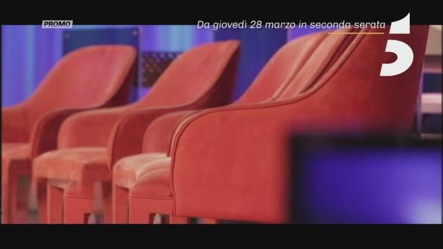 Maurizio Costanzo Show: nuova edizione