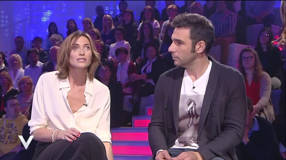 Edoardo Leo e Anna Foglietta