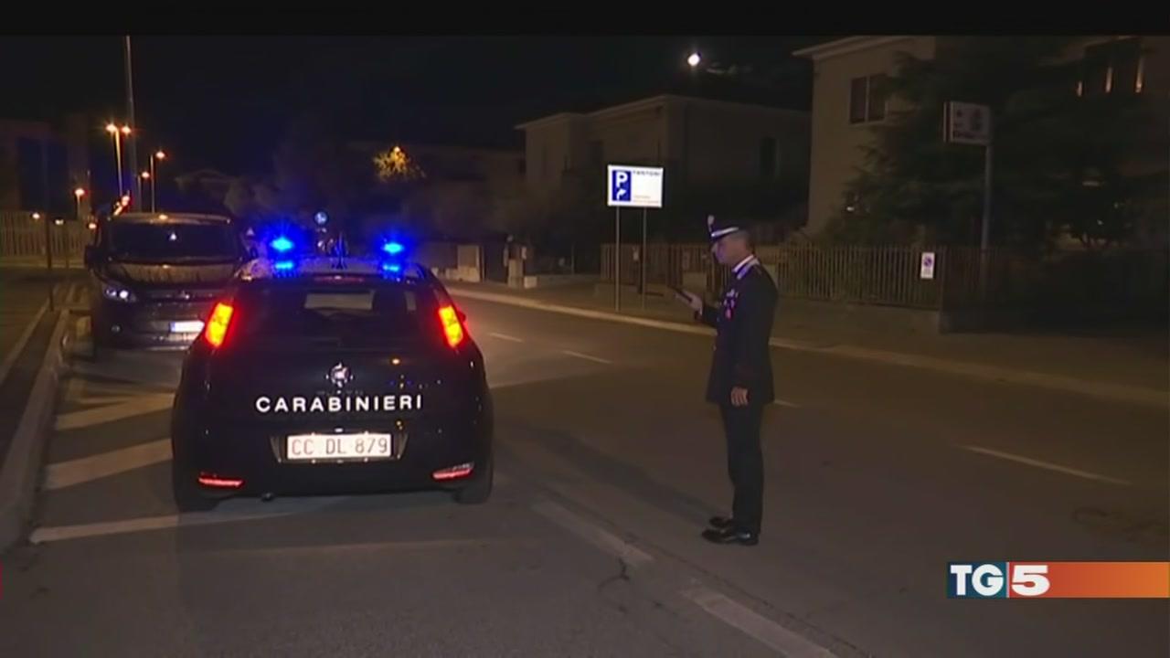 A Rimini e Firenze l'incubo degli stupri
