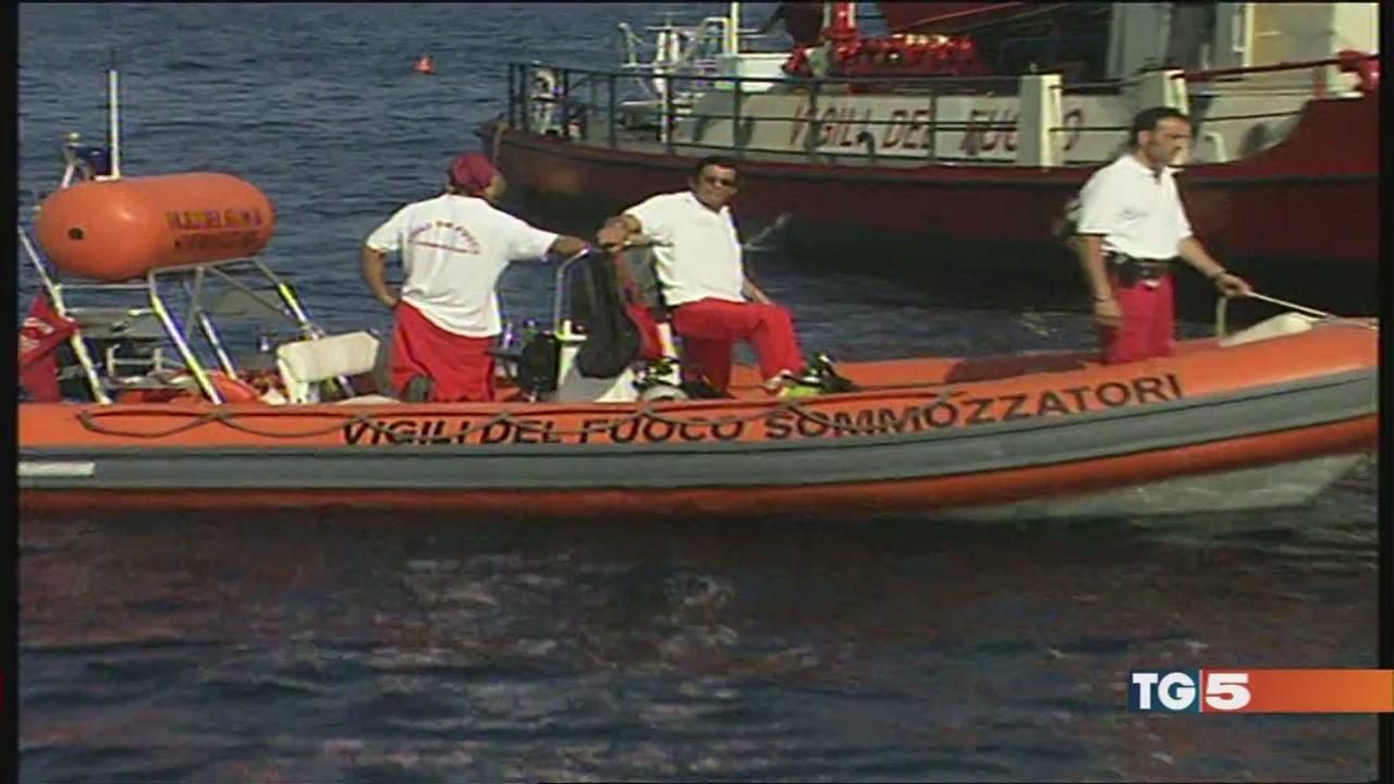 Ischia, tragedia in mare: morti sub e una 15enne