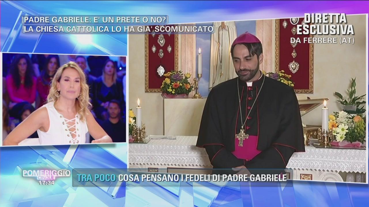 """""""Mi appello a Papa Francesco"""""""