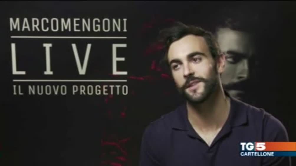 La musica protagonista: Renato Zero e Marco Mengoni in tour
