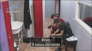 La logica di Orion