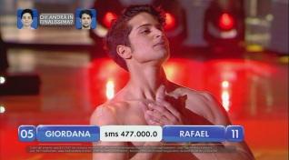 Giordana vs Rafael – Chi andrà in finalissima? – IV esibizione