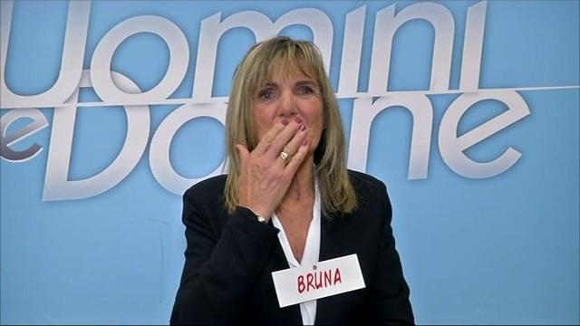 Vuoi conoscere Bruna?