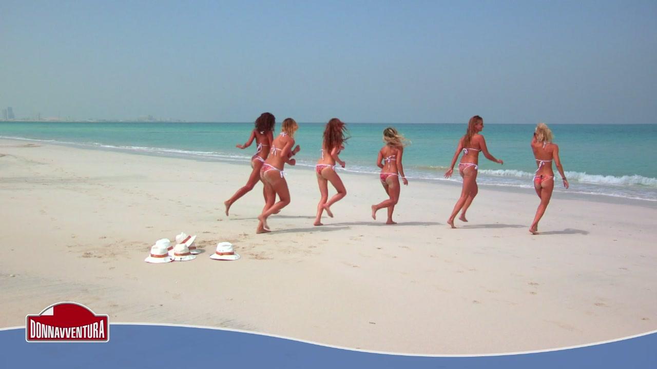 Il mare di Abu Dhabi: Saadiyat, Sir Bani Yas Island e Nurai Island