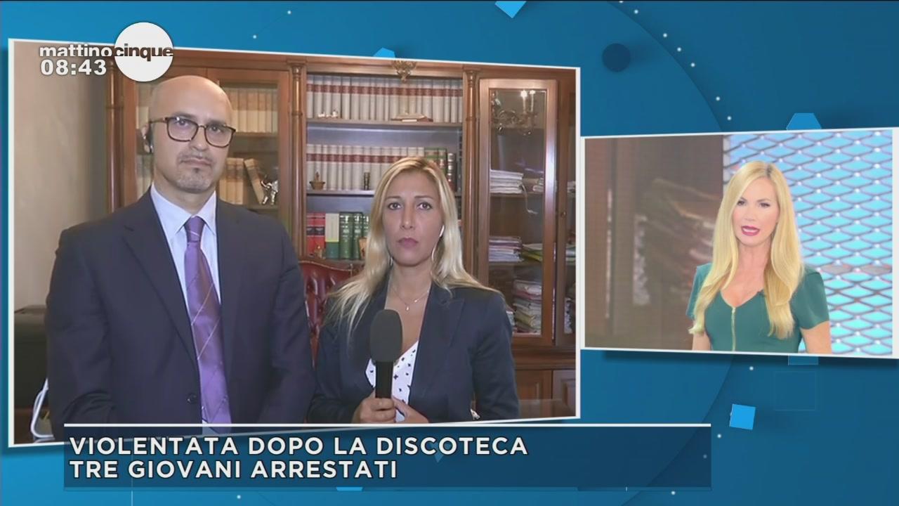 Parla Nicolò Giglio, l'avvocato della ragazza abusata
