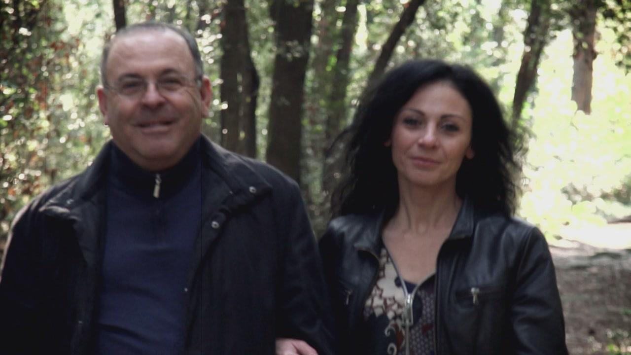 Anna e Giuseppe