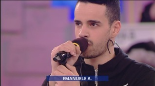 Emanuele – Another love – 18 novembre