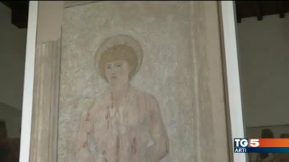 Piero della Francesca e Giacomo Balla