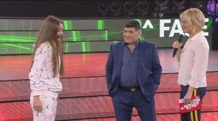 Diego Armando Maradona…