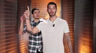 Stefano e Marcello – Buona la quinta