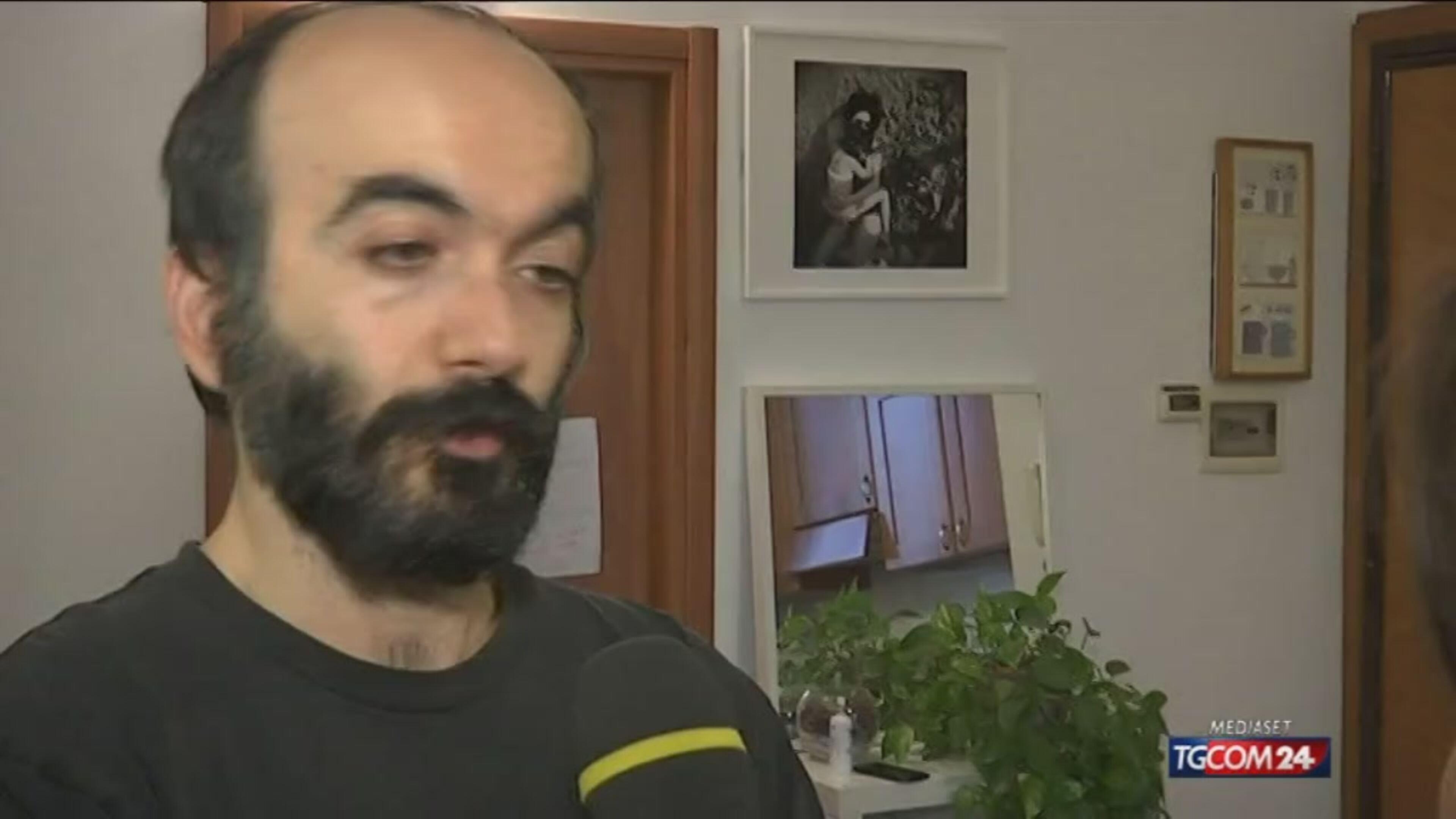 Roma, il padre muore di cancro in barella: il figlio scrive alla Lorenzin