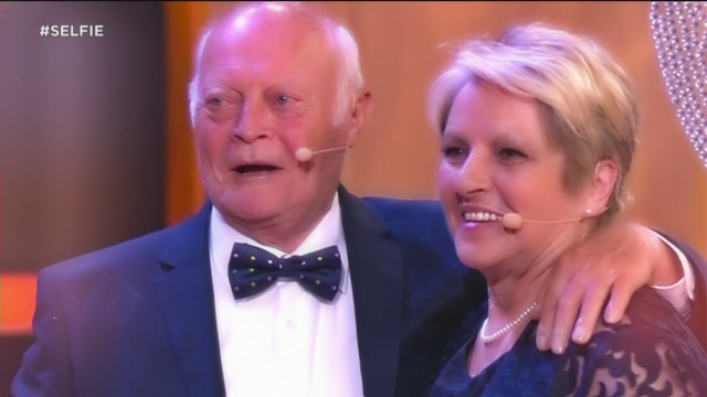 58 anni d'amore