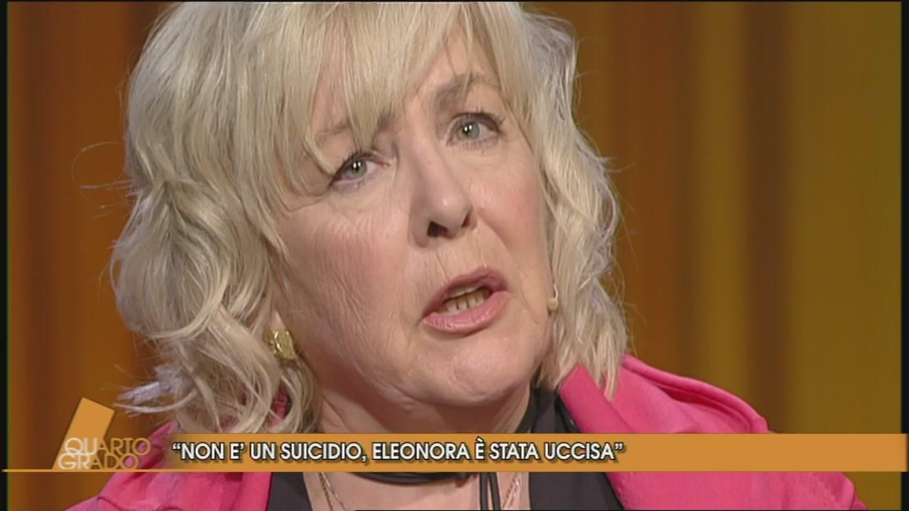 L'appello della madre all'ex fidanzato di Eleonora