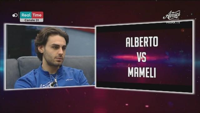 Loredana Bertè: le prove speciali – Alberto vs Mameli – 17 aprile