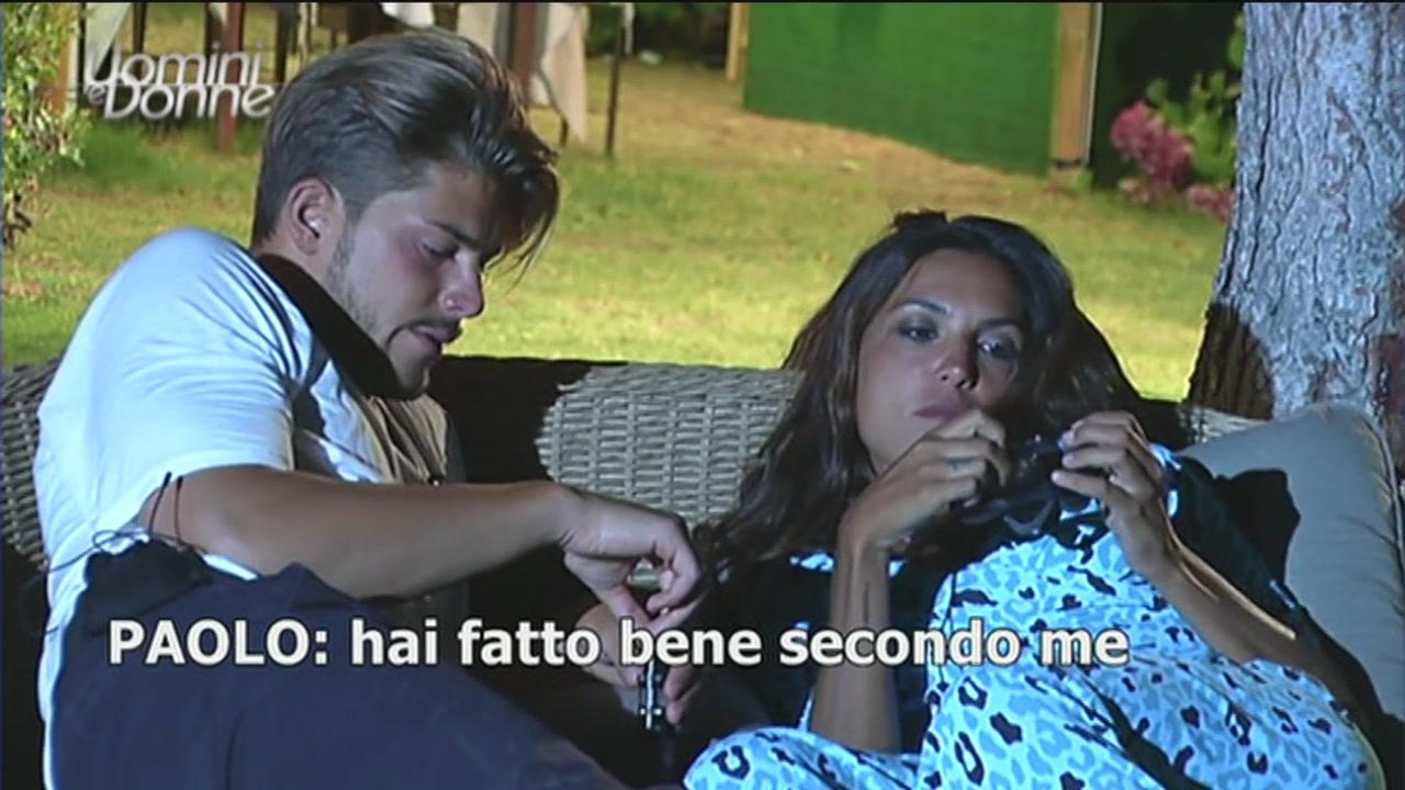 Valerio e Alessia Story