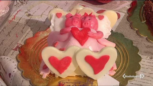 Dolce San Valentino