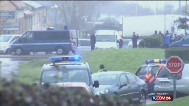 10° posto: Charlie Hebdo, uccisi dalle teste di cuoio i due fratelli Kouachi