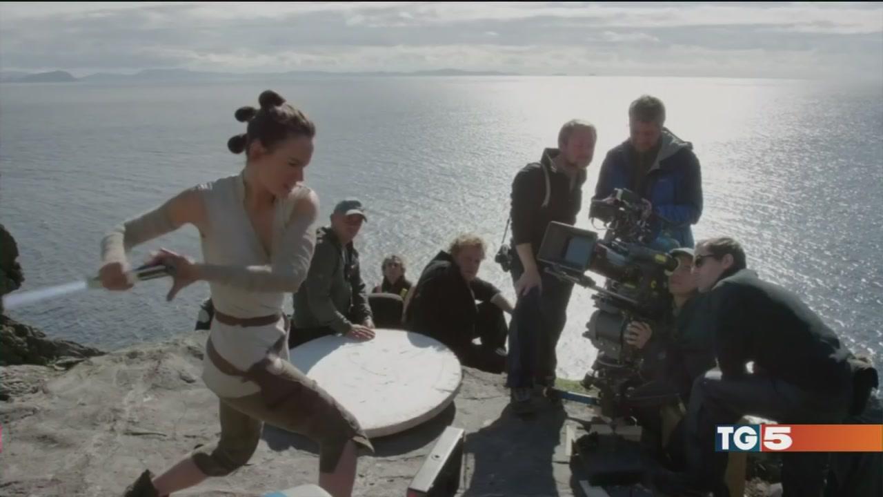 Il ritorno dei Jedi