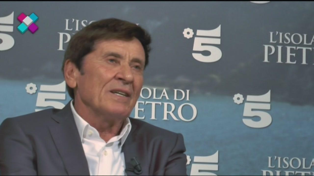 Gianni Morandi torna in TV
