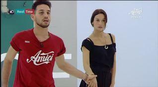 Cosimo coreografo?