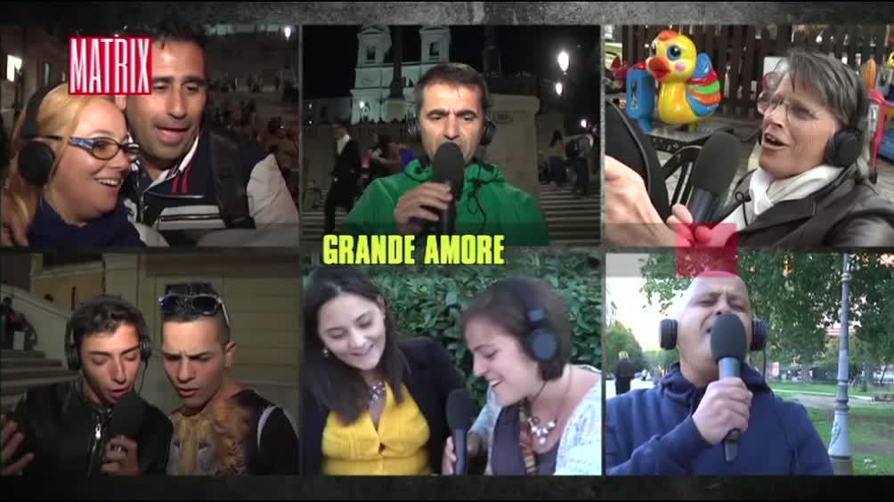 I fans de Il Volo