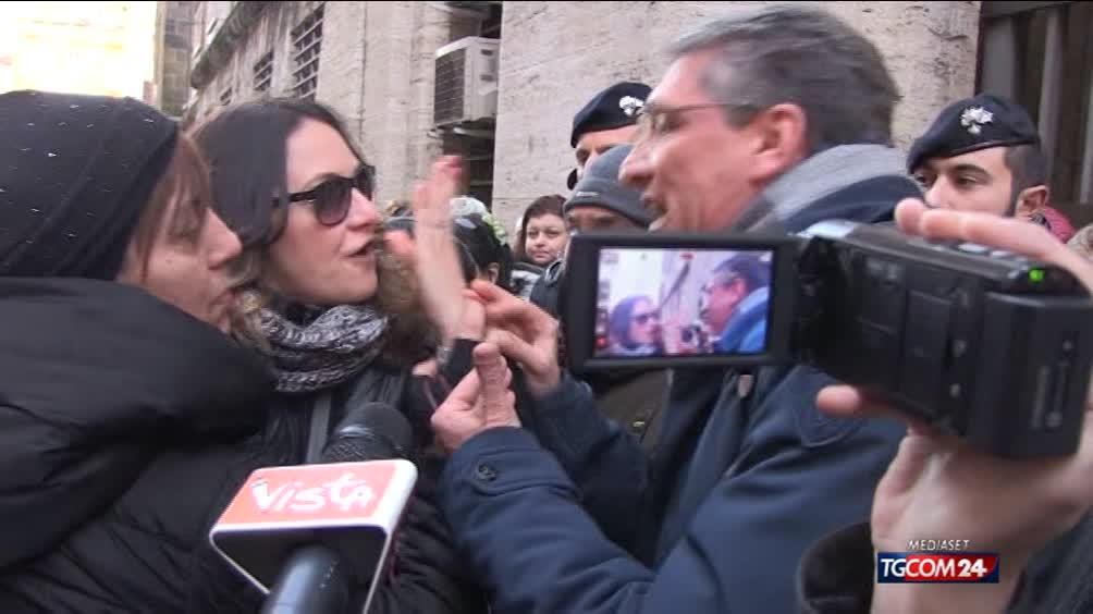 Niente accordo su Almaviva, a Roma si chiude: 1666 licenziati