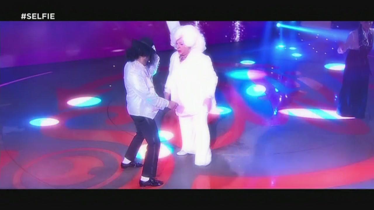 Michael Jackson vive!