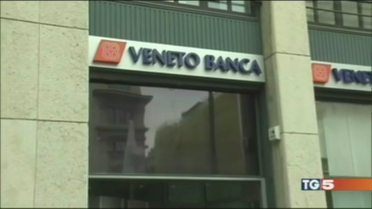 Salvataggio banche, il Governo al lavoro