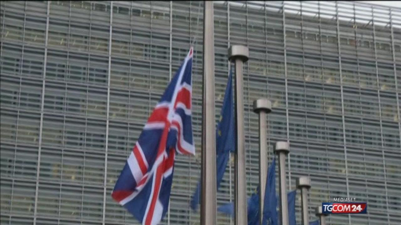 Brexit, è il giorno ufficiale del divorzio