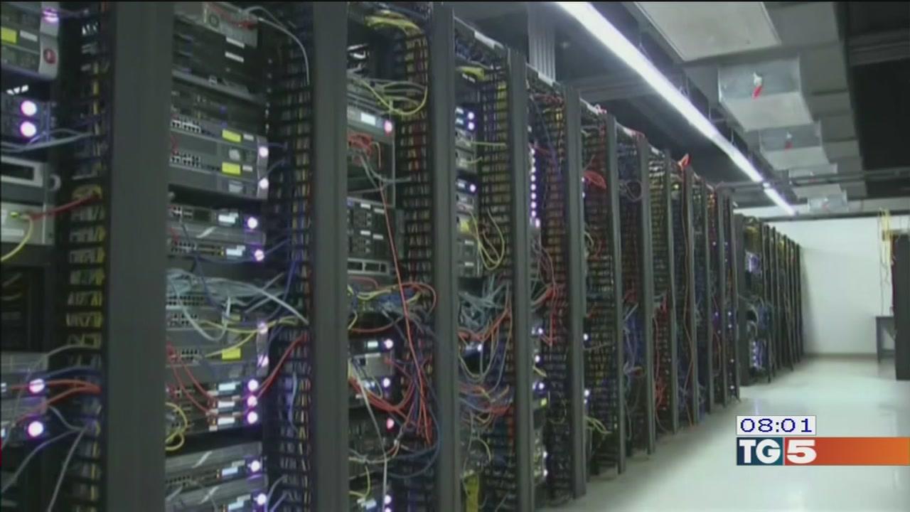 Attacco hacker mondiale: pc ostaggio di un virus