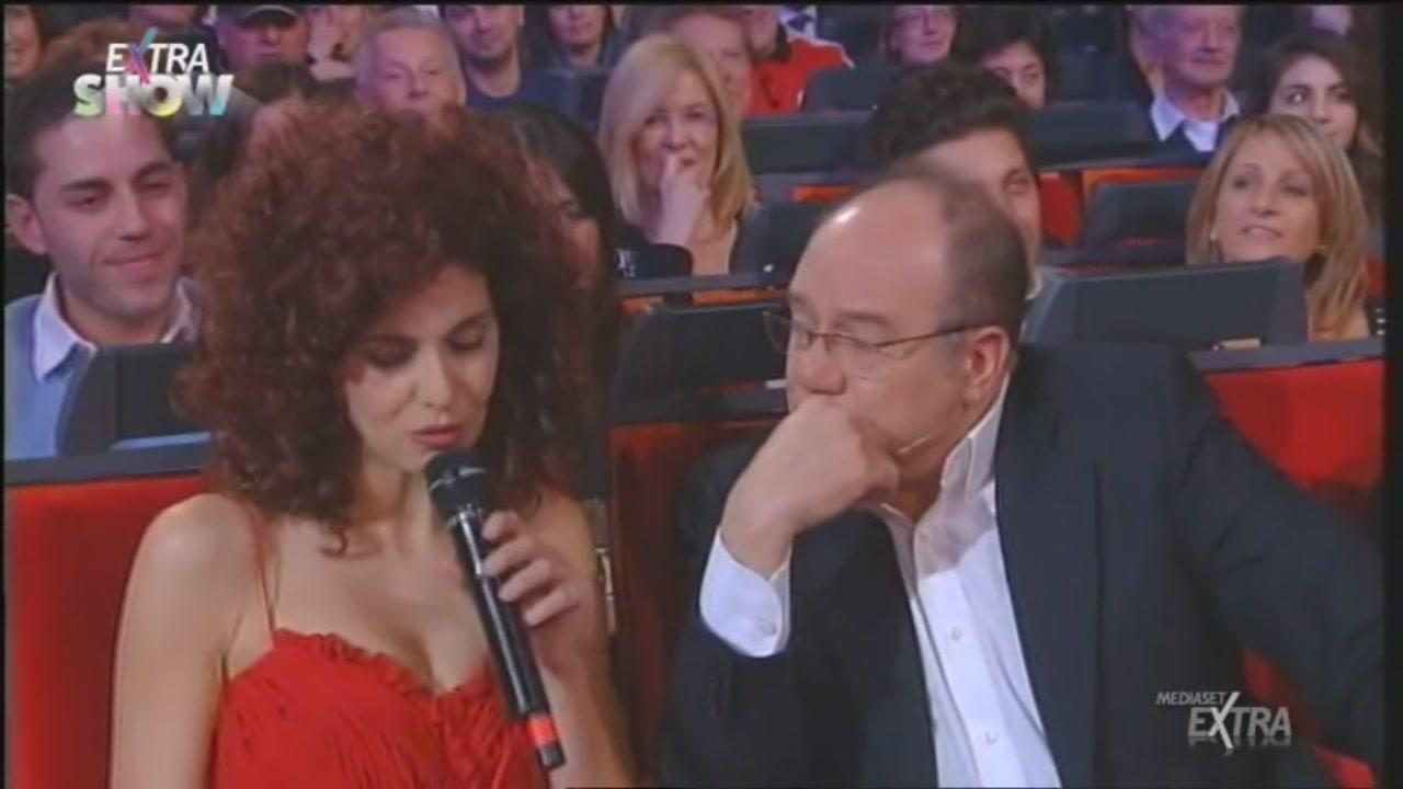 Zelig 2012, l'esilarante intervista di Paola Cortellesi a Carlo Verdone