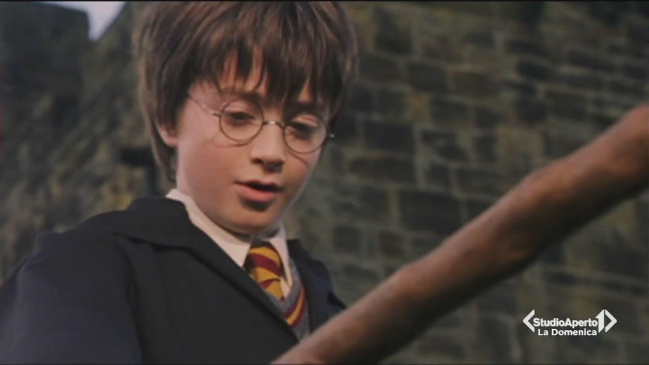 Migliori con Harry Potter