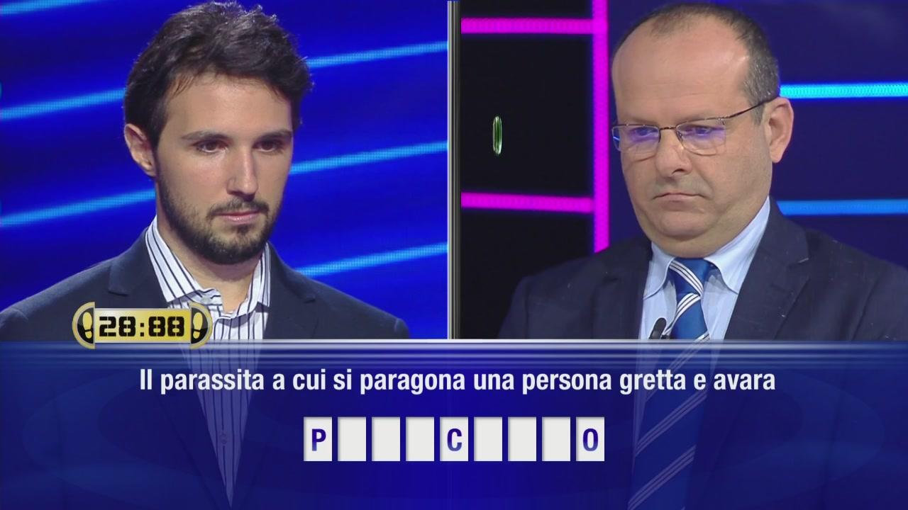Silvio contro Alessandro