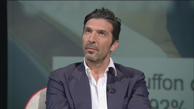 Gianluigi Buffon – Campione imperfetto