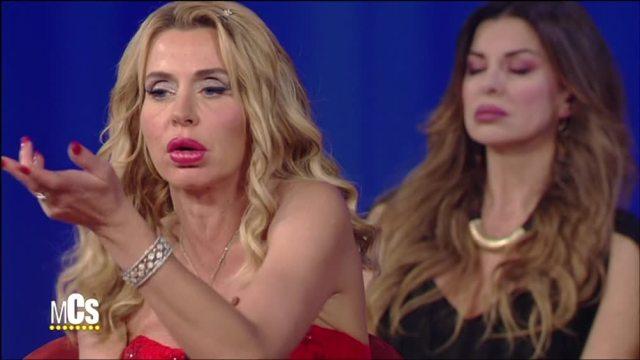 Valeria Marini - Uno contro tutti
