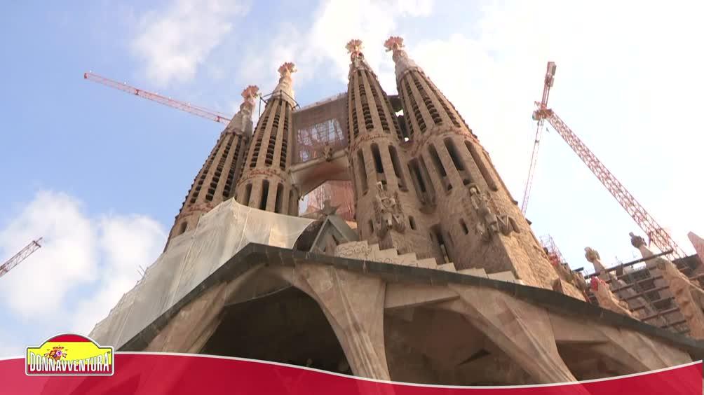 Barcellona, tra arte, design e movida