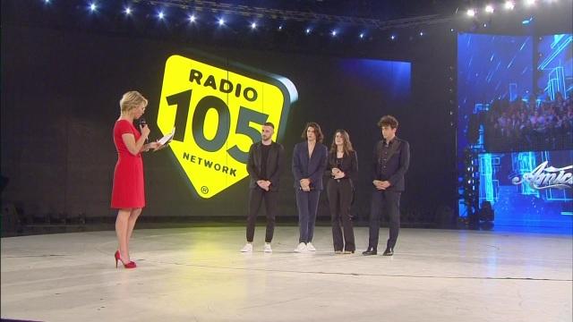 Premio della Radio 105