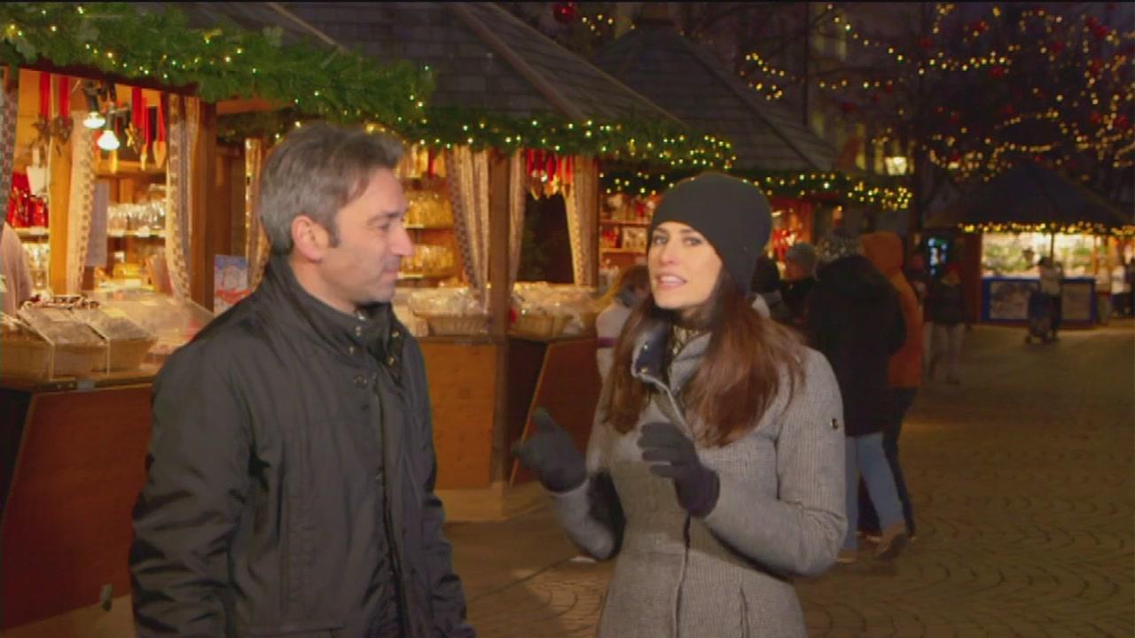 La magia del Natale a Bressanone