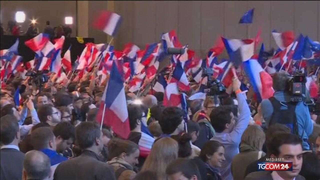 Voto Francia, le reazioni in Italia