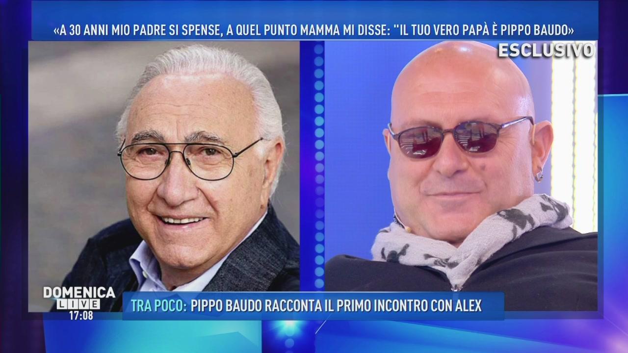 Alex Baudo