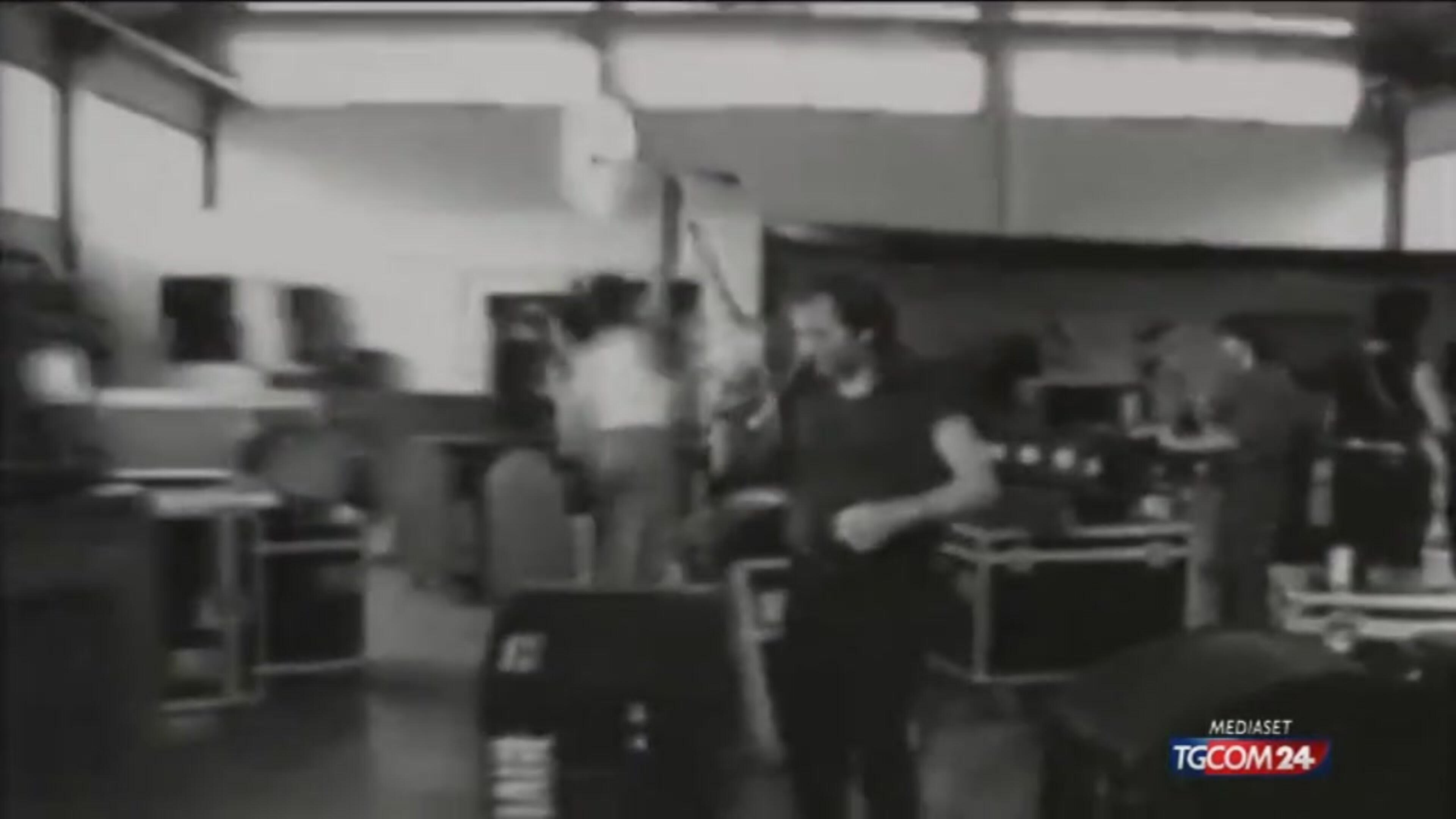 I 65 anni di Vasco Rossi