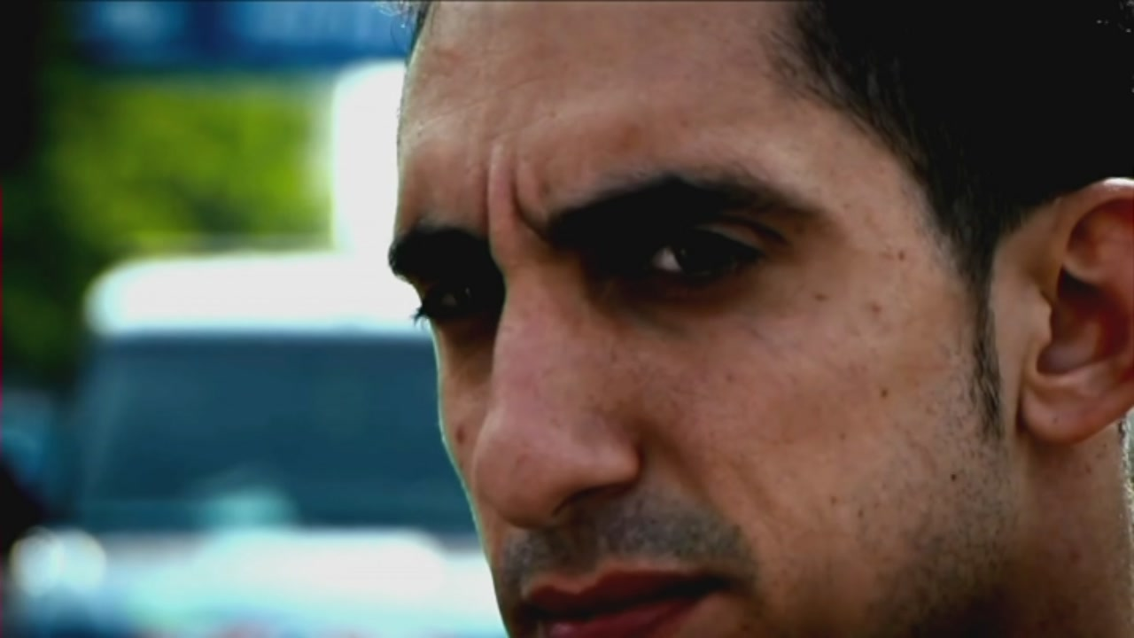 Driver-Bio: Seb Buemi