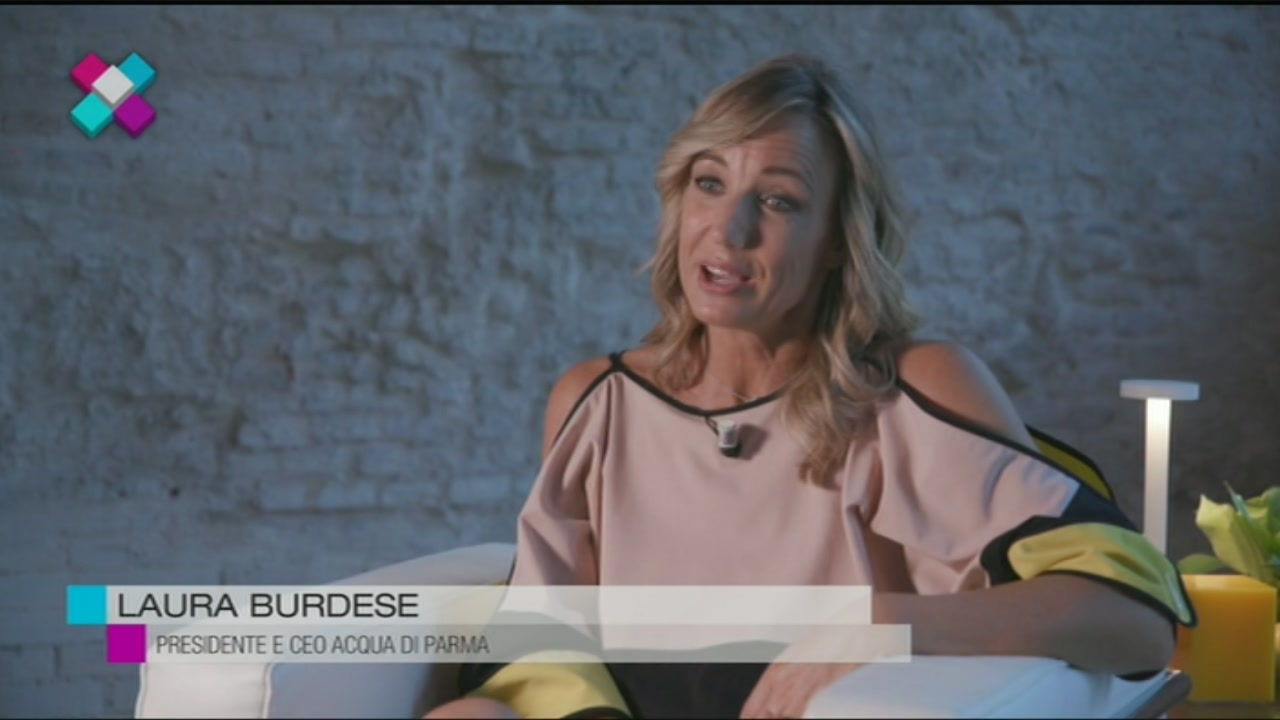 Acqua di Parma, una fragranza tutta italiana